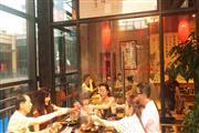 马鞍东路6号268平精装火锅转让,接手即是餐饮旺季