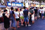 十字路口沿街门面 人气爆棚 重餐饮旺铺 紧邻地铁
