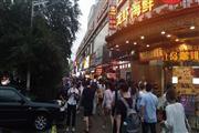 青浦福泉山路泉中路沿街十字路口餐饮旺铺 客流量稳定