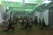 300平瑜伽舞蹈二楼转让