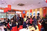 普陀交通路光新路沿街一楼十字路口餐饮旺铺客流量超大