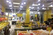 十字路 水果店(可超市生鲜干货美发)转让