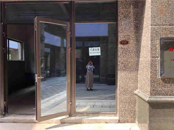 福元路万家丽路往中南汽配城恒大雅苑公寓商业街商铺