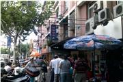 嘉定方泰镇核心成熟商圈沿街一楼精装修餐饮旺铺