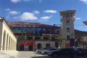 柳树商业区美食广场和儿童乐园整体转让