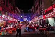 写字楼底商 餐饮聚集地 沿街80平 执照齐全市口好