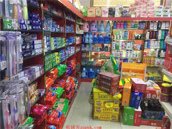 斗南村盈利超市转让
