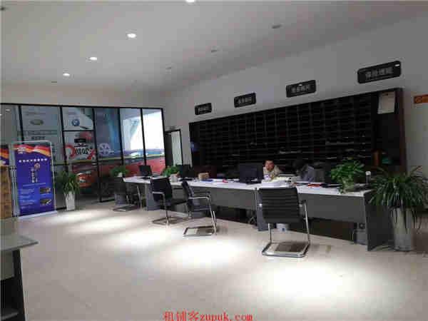 贵惠大道四千平汽车销售服务公司转让