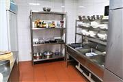 顺和园主题餐厅转让1000平精装修手续齐全正在经营中
