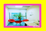张江《凯信国际广场》小型办公室~~带花园~费用全包