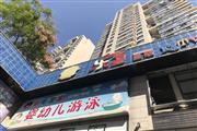 (可联营)人人乐时代广场260㎡婴儿游泳馆和产后修复店铺转让
