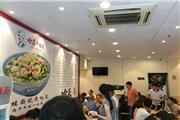 徐汇田林路苍梧路沿街十字路口餐饮旺铺 人流量爆满