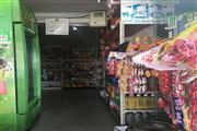 金牛区 成熟商圈 商城门口盈利超市+餐饮铺子转让