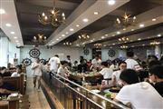 川师 万人小区+外摆 盈利特色餐饮店转让