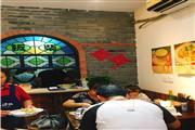 黄浦区老西门沿街一楼精装修餐饮旺铺执照齐全客流稳定