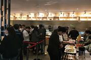 丹巴路万人园区 快餐麻辣烫牛肉汤 客流稳定单价高