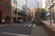 杨浦政民路沿街10米门宽 重餐执照 烧烤串串客流大