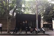 老法租界沿街一楼咖啡商铺地段无敌适合做咖啡老外聚集