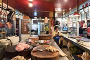 月营业额20万 营业15年老店 菜市场中心因事低价转!懂行的老板来