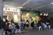二七广场大上海城美食金街旺铺转让