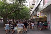 十字路口临街门面 客流量爆棚 消费力集中 紧邻地铁