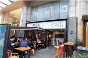 长宁北新泾核心成熟商圈沿街一楼精装修餐饮旺铺 急转