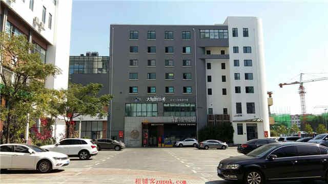 中联创意广场写字楼126平米办公用房出租(非中介)