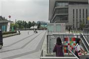 南京火车站北广场精彩天地美食广场一楼50平米商铺出租