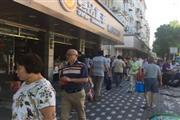 十字路口 小区密集 沿街水果店转让
