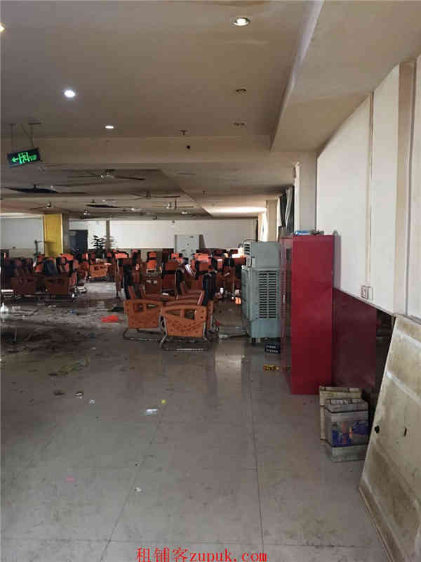 宝安区三楼商铺物业500平方米招租