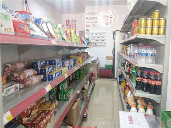 大型成熟社区37㎡超市转让(可空转)