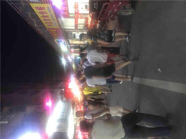 主街商铺转让!人流多、行业不限