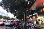 上海大学门口 重餐饮旺铺 执照齐全 水电煤到位