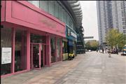 江汉路商圈美容美甲服装店门面转让
