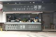 中南天紫广场餐饮酒楼小吃水吧店转让(空转面议)