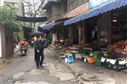 个人) 众多小区配套菜市场旁盈利外卖店 亏本急转