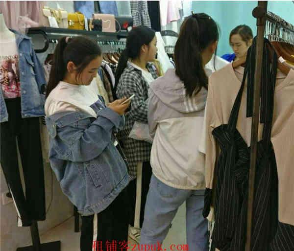 (出租)出租青山湖上海路商业街店铺