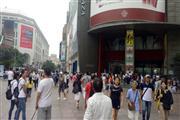 黄陵路沿街1楼360平适合中式快餐汤包馆川湘菜夜市