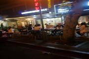 上城区中山中路解放路沿街十字路口餐饮旺铺 执照齐全