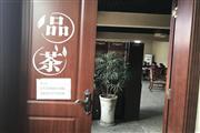 (独家经营)公交车站旁临街茶楼经营中转让PDD