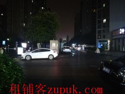 成熟商业街122㎡旺铺低价转让(可招租!)