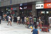 真光路沿街一楼餐饮商铺 步行街正上面 租金不贵