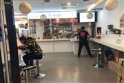 商务楼环绕 重餐饮60㎡餐饮店低价急转(可空转)