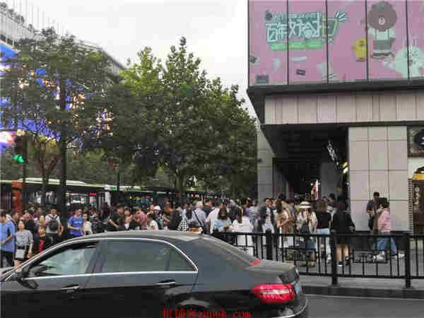 滨江浙江大学医院旁边旺铺招租,周边办公园区配套