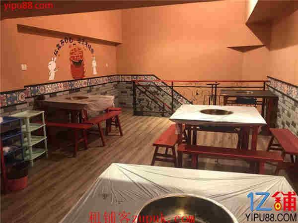 南桥寺成熟小区80m2餐饮转让