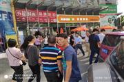 松江庙前街景区内旺铺带执照 适合串串、猪蹄、烧烤等