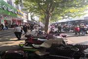 上城区临近地铁口沿街一层旺铺招租,人流量大