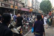 镇宁路门面出租 早中晚客流大 适合奶茶、熟食、沙拉