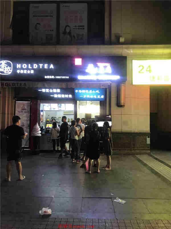 郑州市金水区曼哈顿商业广场商铺转让