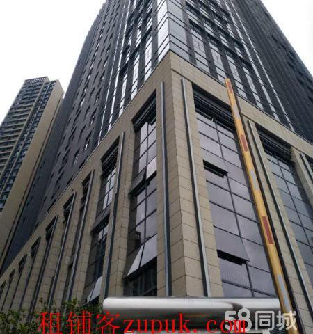 罗湖独,家45层写字楼,招便利店进驻,速来洽谈